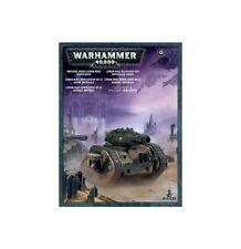 Warhammer 40k Imperial Guard Leman Russ Demolisher NIB