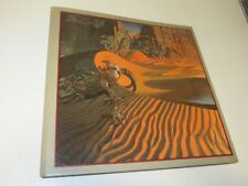 Dave Greenslade/Woodroffe the Pentateuco UK 1979 VINILE/COVER: very GOOD