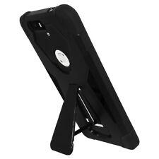 Amzer Soft Hard Shell Hybrid Tough Kickstand Case for Huawei Google Nexus 6p