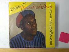 Linval Thompson-Ease Up Vinyl LP