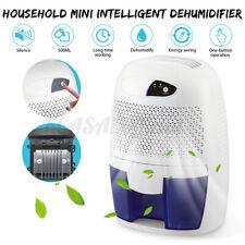 Mini Luftentfeuchter Elektrisch Luftentfeucht Tragbarer Raumentfeuchter gegen DE