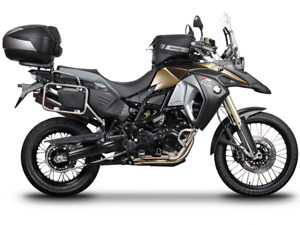 KIT TO.BMW F650 GS08/F800 GS08 SHAD