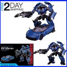 Hasbro Transformers Studio Series 23 Deluxe Class Ksi Sentry Action Figure
