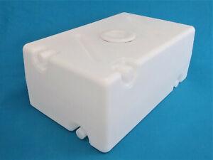 90 L Frischwassertank Wassertank Trinkwassertank Wohnmobil Wohnwagen Water tank