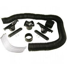 "MaraDyne MFA128 Defrost Kit w/ 3"" Flex Duct for MM-A1090002 Stoker Cab Heater"