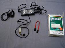 """Digitus USB Adapter für 1,8"""", 2,5"""" und 3,5"""" IDE und ATA, SATA, SATAII Festplatte"""