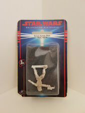 Star Wars Roleplaying Miniatures: Scout, Human Male, WOC 40079