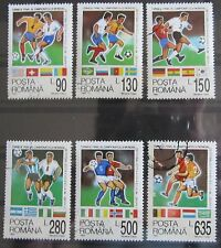 Posta Romana Rumänien 1994 Fußball-WM USA