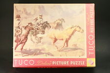 Tuco Deluxe Picture Puzzle #4905
