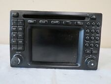 2001-2003 Mercedes w208 CLK CD Radio Navigation Unit Receiver OEM 2088204189