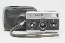 Rollei 35 - Made in Germany - Rare Early Version -