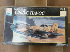 DOUGLAS A-20B/C HAVOC BOMBER