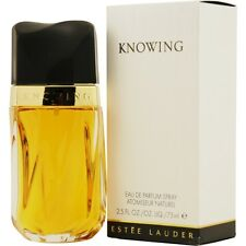 Knowing by Estee Lauder Eau de Parfum Spray 2.5 oz