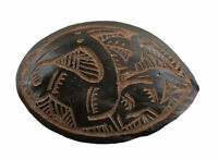 Large Abbia Token Game Cameroon Animals Forest Zoomorphic Beti Art African 17027