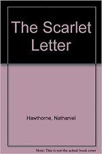 The Scarlet Letter [Mass Market Paperback] [Jan 01, 1955