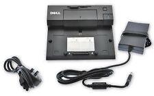 DELL E-Port II Simple Port Replicator Dock with USB 3.0  452-11429