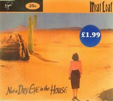 Meat Loaf(CD Single)Not A Dry Eye In The House-