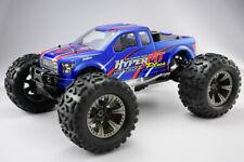 HoBao Hyper MT Sport Plus RTR Nitro Truck Hyper 30 Engine, High Torque Servos
