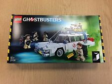 LEGO Ideas 21108 Ghosbusters Ecto-1 (2014) | New, Factory-Sealed, Unopened