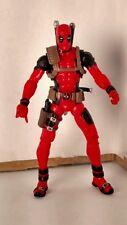 marvel universe 3.75 greatest battles  two pack Deadpool  loose lot legend