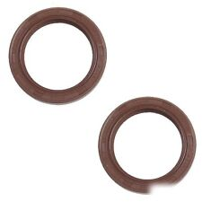 Camshaft Seal x 2 VICTOR REINZ 0189977947 for Mercedes W124 W140 400SEL E500