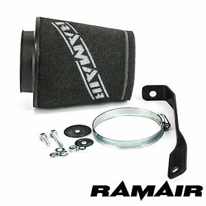 Ford Focus 1.4/1.6 16v RAMAIR Performance Foam Induction Air Filter Kit