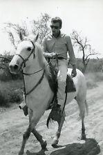 JOHNNY HALLYDAY 60s VINTAGE PHOTO ORIGINAL #8