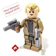 Lego Star Wars - Tobias Beckett *New* from set 75215