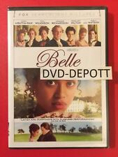 BELLE (2014) DVD VERSION, Gugu Mbatha-Raw, NEW AUTHENTIC U.S. RELEASE  FREE SHIP