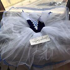 Adult Kids' Royal Romantic Ballet Tutu Giselle Ballet Dance Costume Long Dress