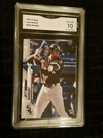 GEM MINT 10 💥 Luis Robert 2020 Topps Series 2 Rookie White Sox # 392 PSA comp