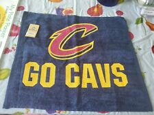 NWT Go Cavs Rally Towel/NBA-Cleveland