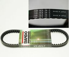Racing Bando Belt for  PGO Big Max 50 Hot 50 cc 2T scooter engine Moped