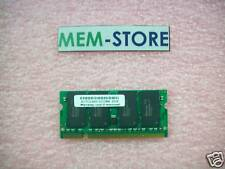 4GB PC2-6400 DDR2-800 SODIMM Memory for Dell Latitude laptops