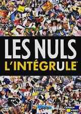 COFFRET DVD COMME NEUF Les Nuls l'Intégrule ! 2 DVD comme neuf coffret d'origine