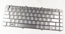 New Genuine HP Pavilion dv5-1000 Silver Keyboard MP-05583US6920 488590-001