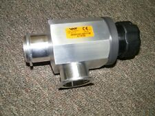 VAT vacuum angle valve 26332-KA01-0001/1148 A-115122 bellows