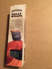 "Dally Wrap 1"" Wraps Pack of 12 Saddle Horn Roping Team Break Away Rodeo 1 Dozen"