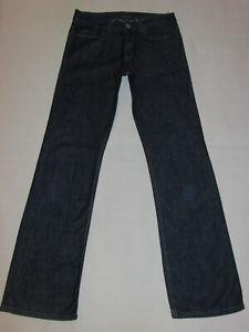 s.Oliver Jeans Gr.38 L34 dunkelblau denim TOP !