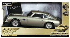 Toy State James Bond Light and Sound Q-Branch: Bond Car (Skyfall)