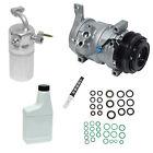 New A/C Compressor and Component Kit KT 4037 - 19130450 Tahoe Silverado 1500 Sub