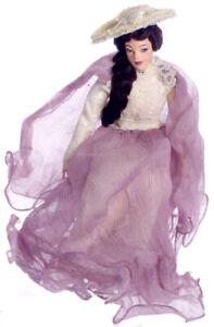 Dollhouse Artisan Sarah Doll 1/12 Scale