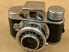 DALE Subminiature Camera Japanese Hit Type - Hard To Find - Nice !