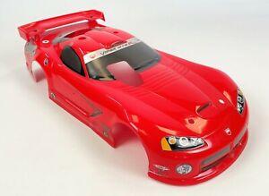 HPI Racing 1/10 Scale Dodge Viper Bodyshell