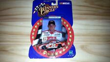Winners Circle NASCAR Home Depot 2000 Tony Stewart CAR & CARD ** NEW ** RARE **