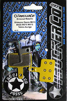 TruckerCo Sintered Disc Brake Pads shimano m451 m575 m525 mt500 m415 m375 sm8
