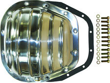 Polished Deep Rear Differential Cover Super Duty F-250 F-350 Excursion 2wd & 4wd