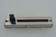 POT B100K Slide Potentiometer 30mm travel single unit 45mm Length DW302 x5pcs