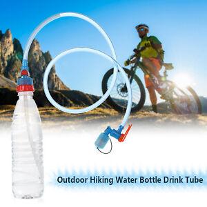 Trinkblasenschlauch Trinkblase für Wasserflasche