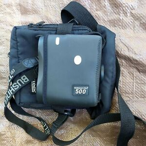Bushnell Yardage Pro 500 Rangefinder